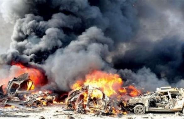 Pemerintah Indonesia Kutuk Serangan Bom Di Ibu Kota Turki Ankara