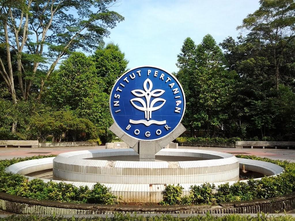 Institut Pertanian Bogor (IPB). | Ist.