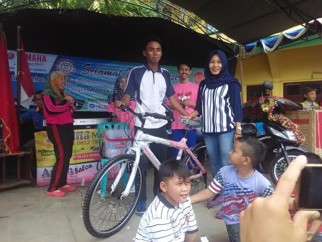 Pemuda Bandar Lampung jadi Korban Penusukan dan Penganiayaan