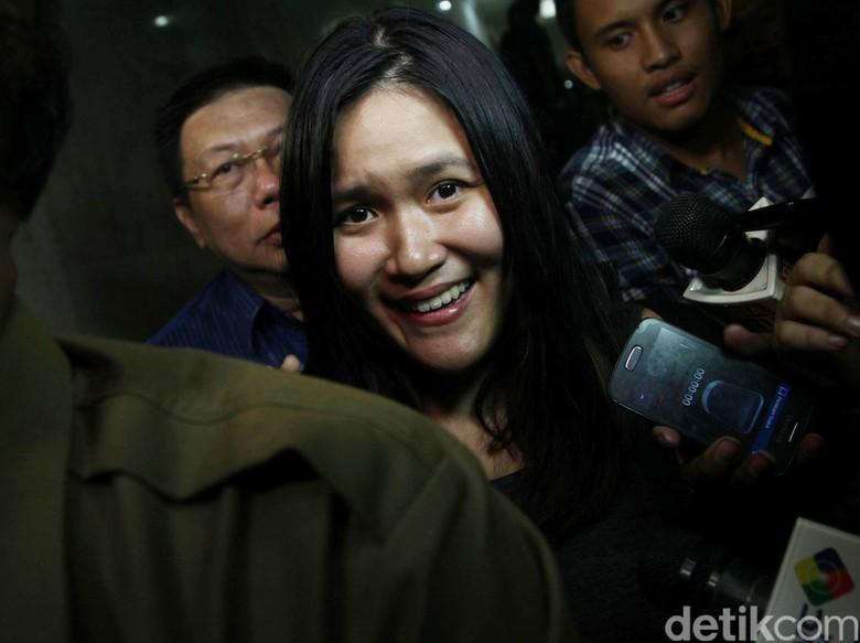 Jessica Kumala Wongso, tersangka pembunuhan Wayan Mirna Salihin. | detik.com