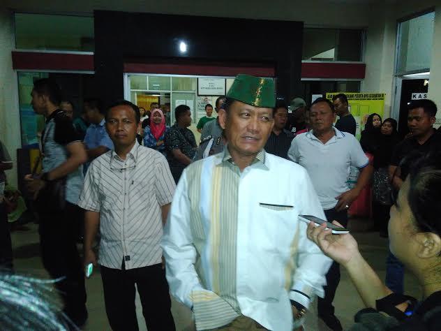 Breaking News: Polda Lampung Telusuri Pelaku Penembakan Aiptu Bambang