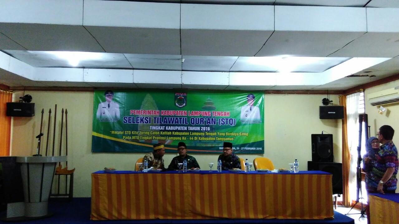 Kunker ke Bandar Lampung, Legislator Magelang Ingin Tiru Keberanian Herman HN