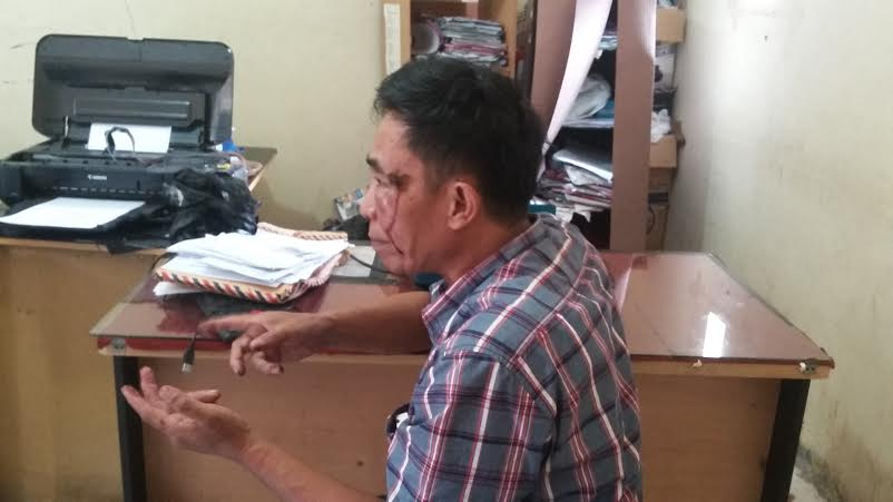 Pemecah Kaca Kantor DPRD Lampung Mengaku Nabi Usai Dapat Bisikan