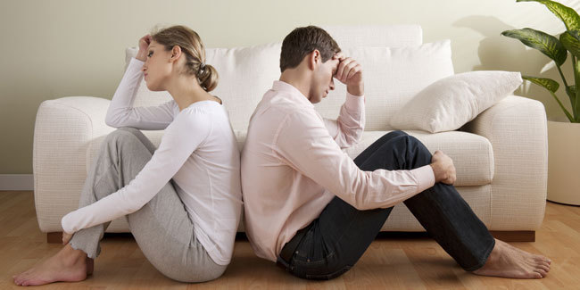 Inilah 3 Tanda Istri Tak Bahagia dalam Pernikahan