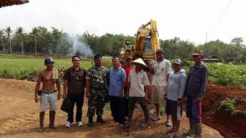 Kelurahan Tanjung Harapan Lampura Siap Tingkatkan Pelayanan Masyarakat