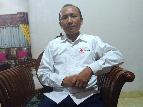 Dr. Edy Winarso. | Lia/Jejamo.com