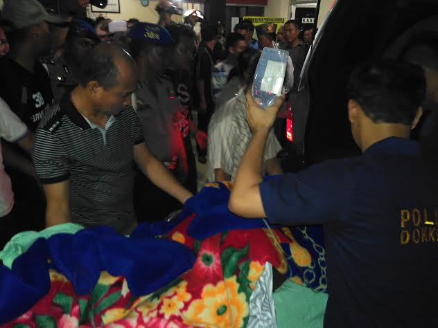 Insiden Penembakan Polisi, Kapolda Lampung Ingatkan Anggotanya Waspada