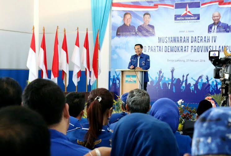 Sunarto Resmi Kepala Perwakilan BPK Provinsi Lampung