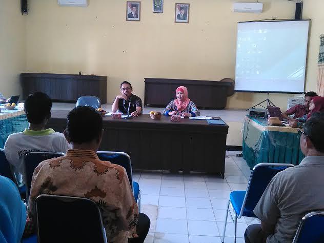 Lindungi Hak Petani, Pemkot Metro Sosialisasikan Asuransi Usaha Tani Padi