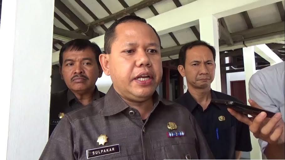 Jelang MTQ, Sulpakar Minta Tiap Kecamatan Siapkan Kafilah Terbaik