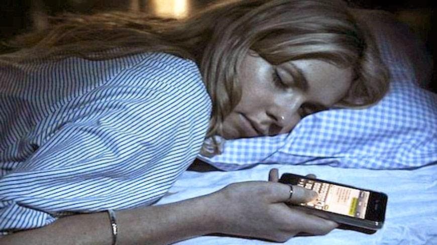 Bukan Kopi, Inilah Biang Kerok Anda Sulit Tidur Malam