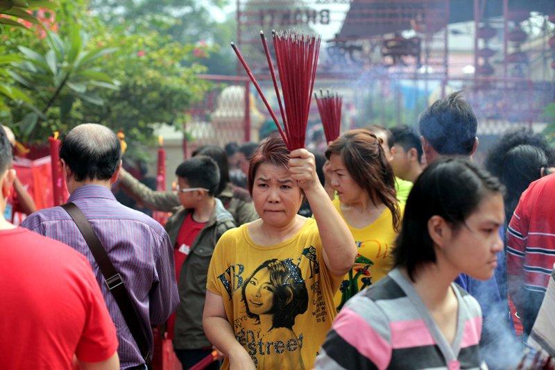 Kecewa, Warga Kalijodo Doakan Ahok Tak Terpilih di Pilgub DKI 2017