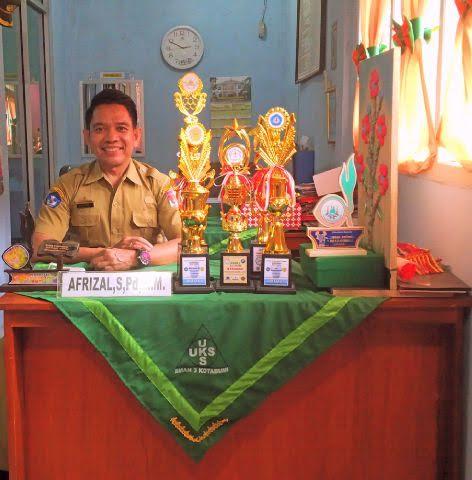 12 Siswa SMAN 3 Kotabumi jadi Finalis Duta Lingkungan Hidup Lampung Utara