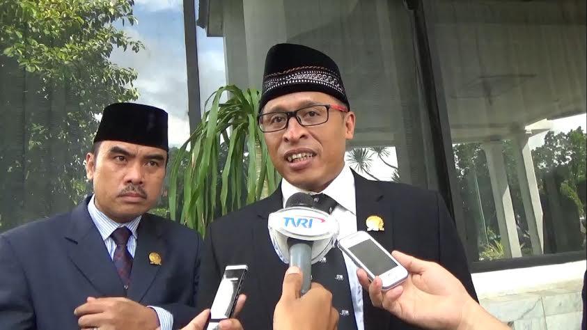 Ketua DPRD Bandar Lampung, Wiyadi. | Sigit Sopandi/Jejamo.com