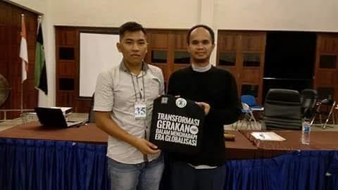 Dimas Ekky, Pembalap Nasional yang Diyakini Bisa ke MotoGP