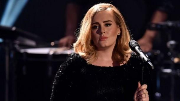 Adele Dedikasikan Lagunya Untuk Korban Bom Brussel