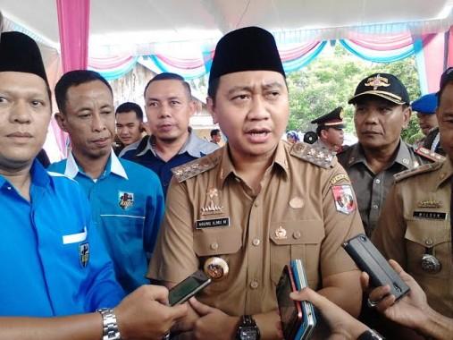 Jelang Pilkada Lampung Utara, Bupati Agung Ilmu: Jaga Etika