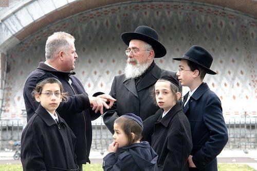 Anak-Anak Yahudi