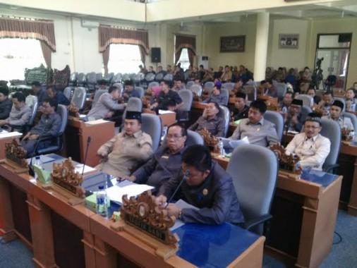 Anggota DPRD Lampung Timur | Suparman/jejamo.com