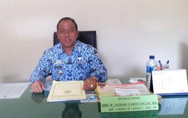 Sepanjang 2015 Hanya 89 Akte Kematian yang Dibuat Warga Lampung Utara