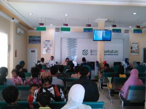 MUI Bandar Lampung: Vaksin Polio Mesti Bersertifikat Halal