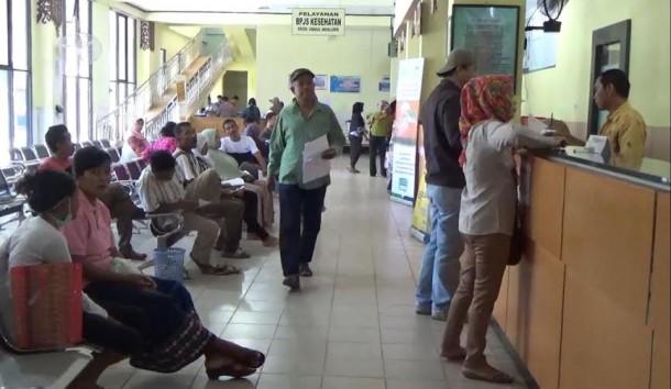 Kenaikan Iuran BPJS, Peserta di Lampung Tidak Setuju Pelayanan Masih Buruk