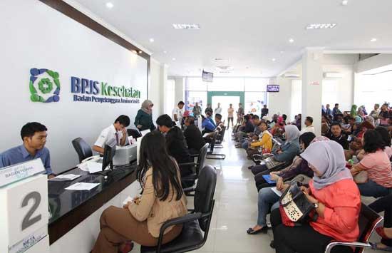 Sebanyak 2.651 Perusahaan di Bandar Lampung Sudah Kerjasama dengan BPJS Kesehatan