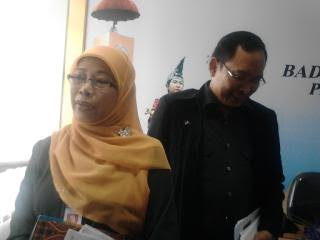 Harga Gabah Tertinggi di Lampung pada Februari 2016 Rp5.400