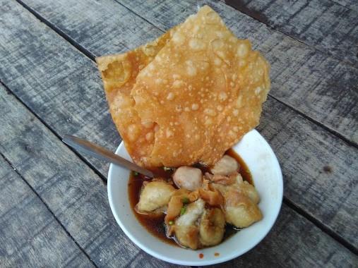 Kuliner di Bandar Lampung: Bakso Malang Enak Disantap Kala Hujan
