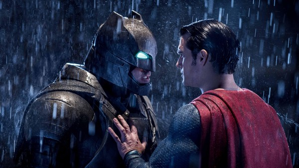 Batman v Superman: Dawn of Justice | ist