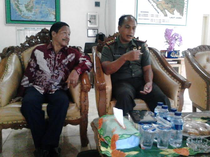 Kabupaten Tulangbawang Barat akan Cetak 1.000 Hektare Sawah Baru