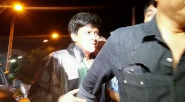 Bupati Ogan Ilir, Sumatra Selatan AWN Ditangkap BNNP Sumsel