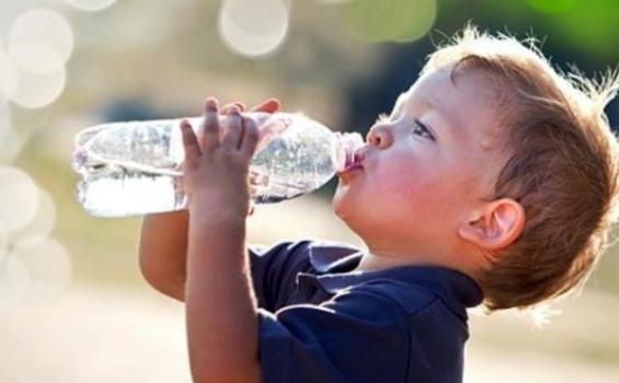 Pengaruh Dehidrasi Bagi Anak di Sekolah