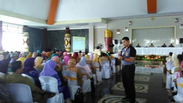 Dirkrimsus Polda Lampung: Kakam dan Kepsek di Lampung Tengah Jangan Takut