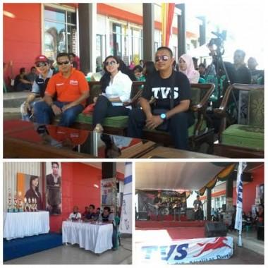 Festival Band Se-Lampung Utara dan Way Kanan