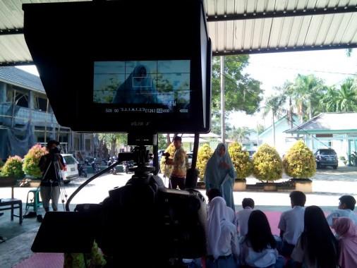 Tim Film Ghandaru ke Jakarta Urus Post-Pro, Trailer, dan Sensor