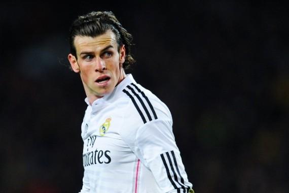 Gareth Bale Jadi Pemain Britania Raya Paling Banyak Cetak Gol di La Liga