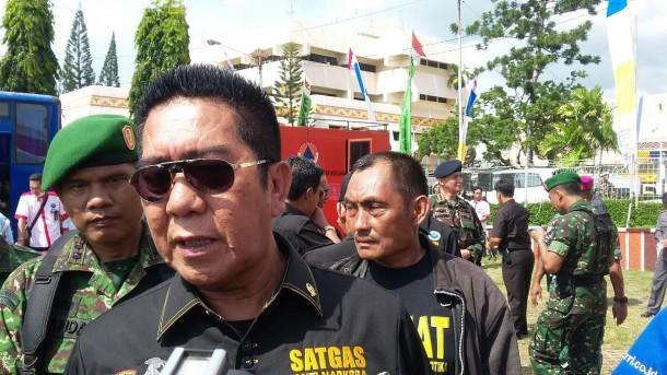 Henry Yoso: Jika Dites Urine, 500-an Kepala Desa Se-Lampung Diprediksi Nyabu