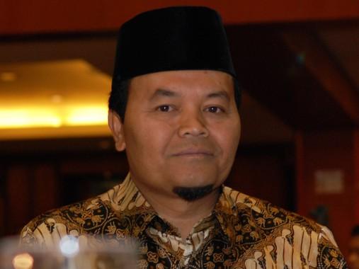 Hidayat Nur Wahid Dukung Peningkatan Status BNN