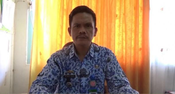 Maling 1.200 Bungkus Rokok, Dua Pria di Bandar Lampung Diringkus