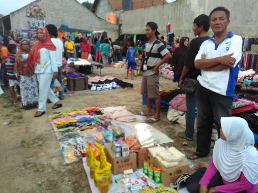 IPBL Kumpulan Pedagang Berpindah-pindah Kota Bandar Lampung