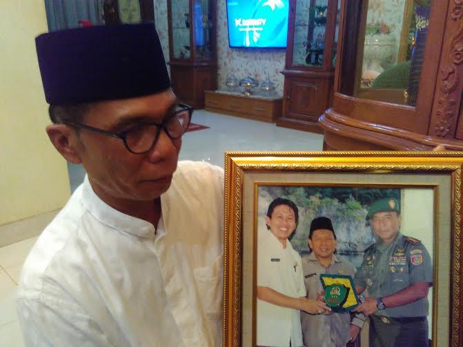 Ismet Roni: Sebelum ke Poso Almarhum Kolonel Syaiful Anwar Telepon Saya