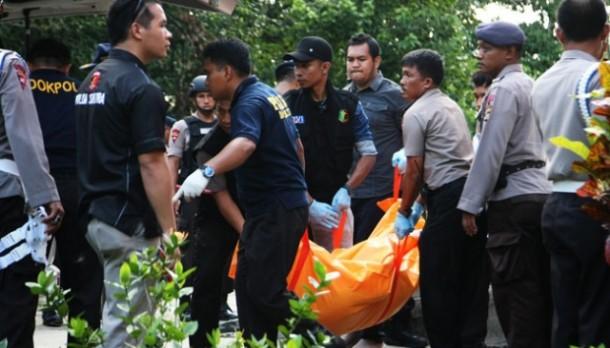 Bom Meledak Saat Simulasi Pengamanan Berlangsung, Dua Orang Tewas