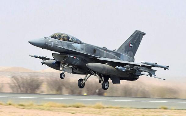 Jet Tempur Pasukan Koalisi Arab Saudi Tewaskan 5 Militan Al Qaeda di Yaman