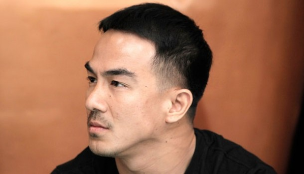 Joe Taslim. | Tempo.co