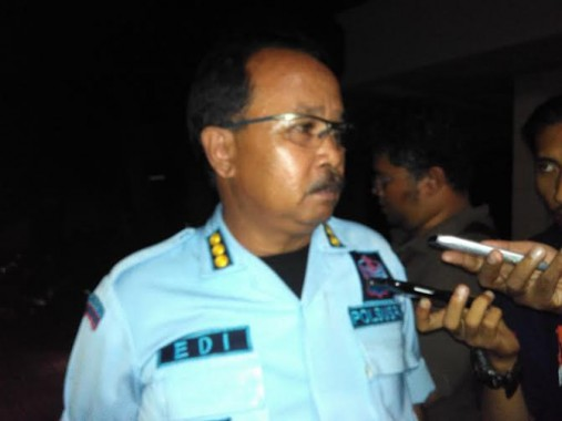 Walhi Laporkan PT BNIL ke Komisi II DPRD Lampung