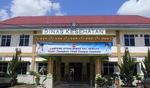 Kepala Dinas Kesehatan Bandar Lampung Ingatkan Warga Jangan Lewatkan PIN
