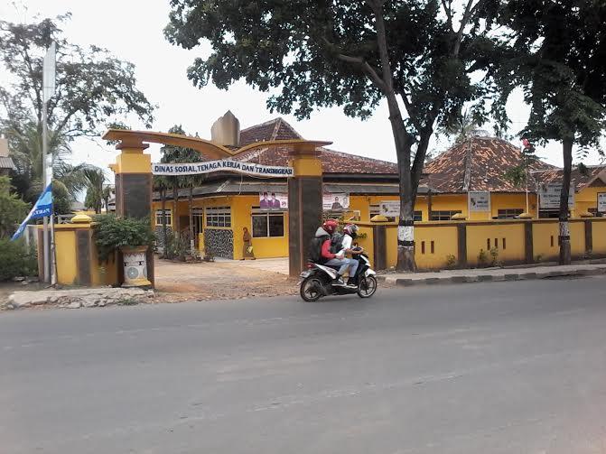Tenaga Kerja dari Lampung Utara Berangka ke Luar Negeri Meningkat