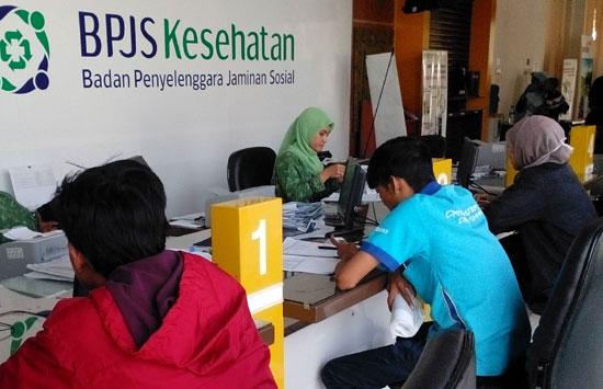 Cermin Buruk BPJS di Bandar Lampung, Kasih Tempat Berobat Tapi Tak Kerja Sama Lagi