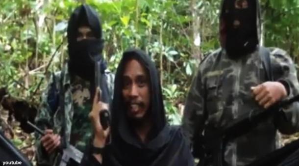 Kelompok Teroris Santoso